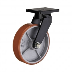 Industrial Swivel Casters