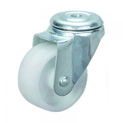 Bolt Hole Castors UK