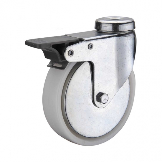 What Are Lockable Caster Wheels