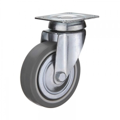 Top Plate Swivel Caster 60 mm