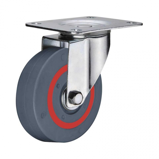 Locking Casters And Wheels