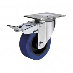 Heavy Duty Locking Swivel Casters