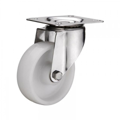 Stainless Steel Heavy Duty Caster Wheels