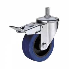 Locking Caster Wheels Heavy Duty
