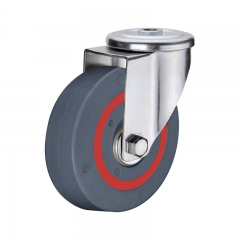 125mm Rubber Casters
