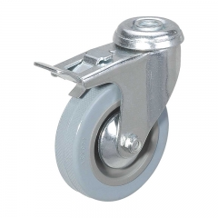 Dining Room Chairs Caster Wheels
