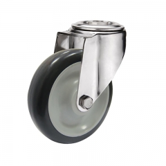 Polyurethane Swivel Caster Wheels