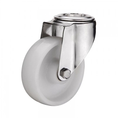 Nylon Swivel Caster Wheels