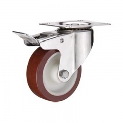 Industrial Caster Manufacturers