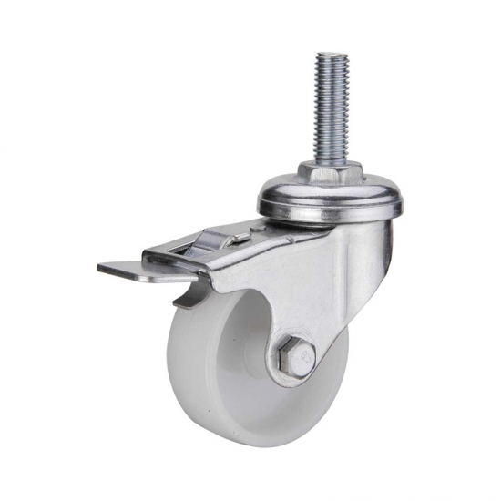 Industrial Small Casters For Furniture China Industrial