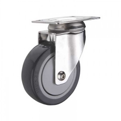 3 Inch Stainless Steel Casters