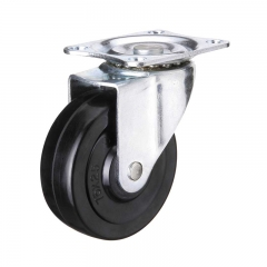Flat Casters For Furniture