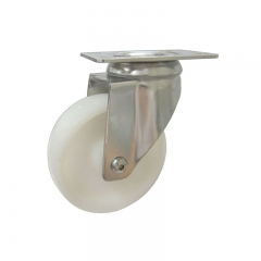 Swivel Caster Components Factory