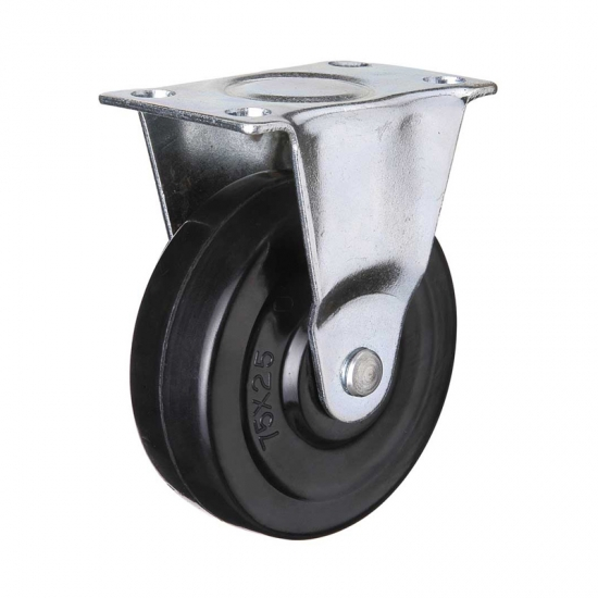Casters Wheels For Easy Mobility