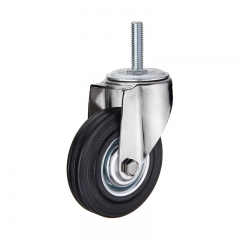 Threaded Stem Caster Heavy Duty