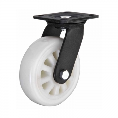6 Inch Wheels With Bearings