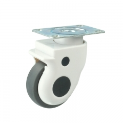Medical Caster Wheels Manufacturers