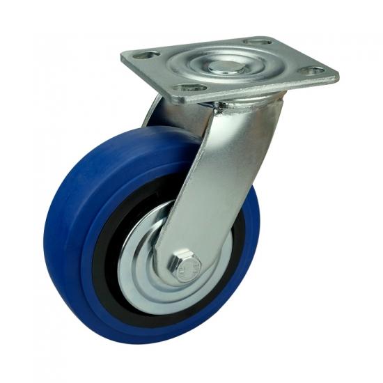 8 Inch Heavy Duty Swivel Caster Wheels Trolley Caster