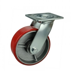 Swivel Caster Wheels Heavy Duty