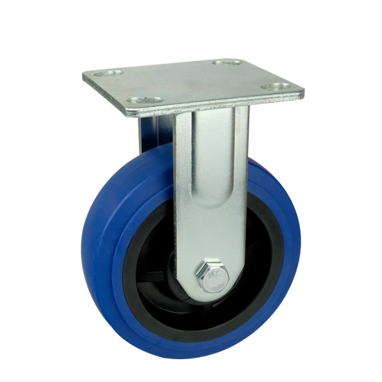 Heavy Duty Wheels And Castors