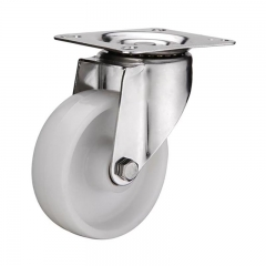 Medium Duty Swivel Casters