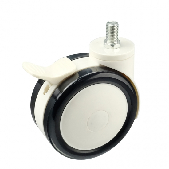 Swivel Medical Caster