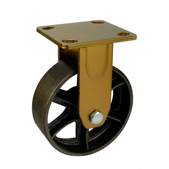 Cart Furniture Cast Iron Wheels Black Cast Iron Cart