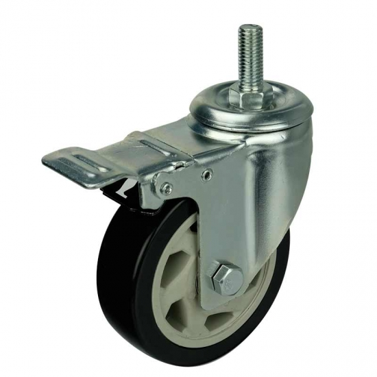 Lockable Castor Wheels