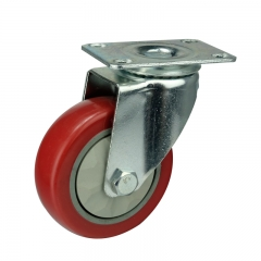 Swivel Trolley Wheels