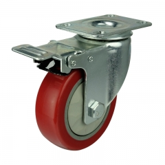 Dolly Replacement Casters