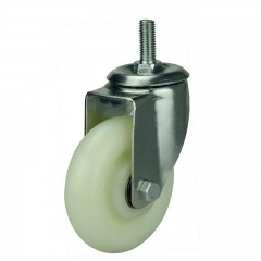 4 Inch Threaded Caster Wheels