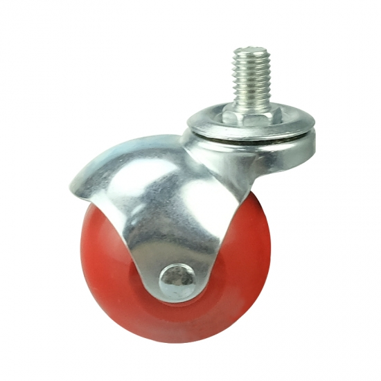 2 Inch Pp Small Ball Wheels For Furniture