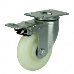 Industrial Pp Caster