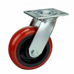 Industrial Wheels And Casters