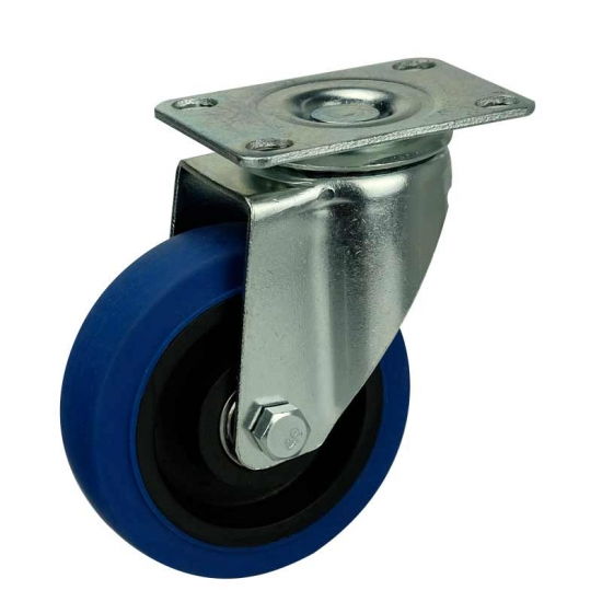 3 4 5 Inch Industrial Waterproof Caster China 3 4 5 Inch