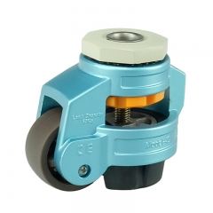 40 mm Leveling Caster
