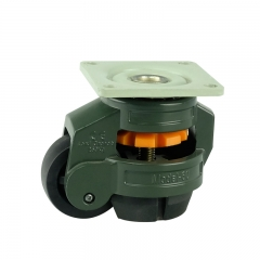 2 inch Automatic Leveling Casters