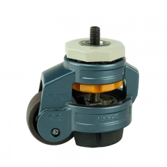 Leveling Casters For Furniture
