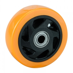 Pvc Wheels Vs Pu Wheels