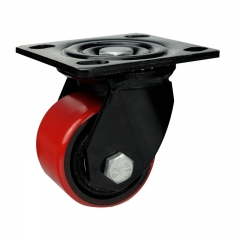 Low Profile Casters Heavy Duty