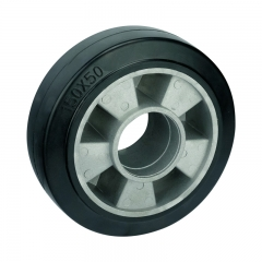 Aluminum Core Caster Wheels