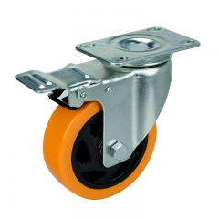100 MM Lockable Castors