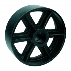 Reproduction Cast Iron Wheels