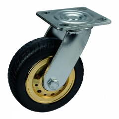 Caster Wheel With Bearing