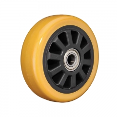PU Single Wheel