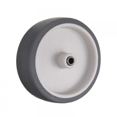 Thermoplastic Rubber Single Wheels